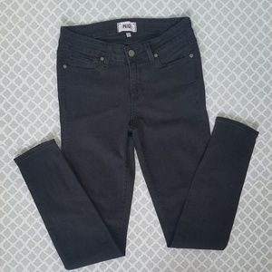 Paige verdugo Ultra Skinny Jeans Sz 28